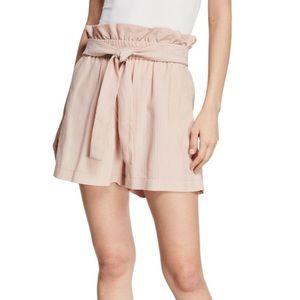 NWT 3.1 Phillip Lim Paperbag Tie Waist Shorts